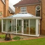 DGL Timber Orangery