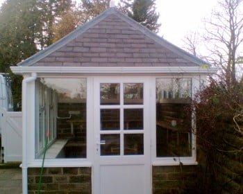 Timber Summerhouse